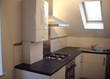 Thumbnail 2 bed duplex to rent in 42-44 St John Street, Bridgwater