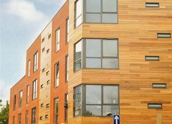Thumbnail 1 bed flat to rent in Old Timber Court, Acton Lane, London