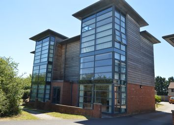 Thumbnail 1 bed flat for sale in Addison Close, Gillingham