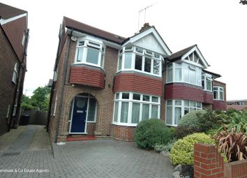 Thumbnail 4 bed property for sale in Ainsdale Road, Ealing, London
