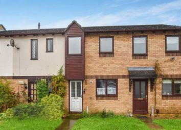 2 bed terraced house for sale in Spindleside, Bicester OX26