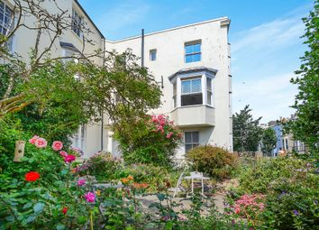 Thumbnail 2 bed maisonette for sale in Egremont Place, Brighton