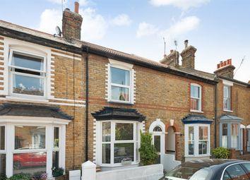 Thumbnail 3 bed terraced house for sale in Sydenham Street, Whitstable, Kent
