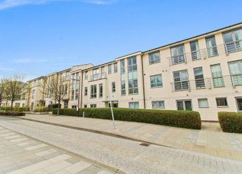 Thumbnail 2 bed flat to rent in Springhead Parkway, Northfleet, Kent