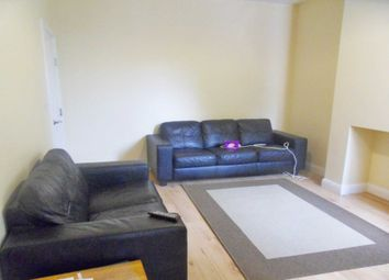 Thumbnail Room to rent in Upper Boundary Road, Derby