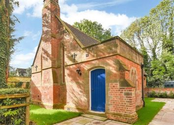 Thumbnail 2 bed detached house for sale in Denstone, Uttoxeter, Staffordshire