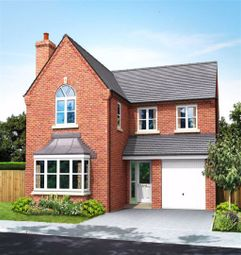 Thumbnail 4 bed detached house for sale in The Sutton, Accrington, Lancashire