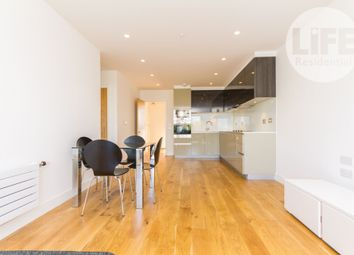 Thumbnail 2 bedroom flat to rent in Aurelia House, 12 Rathbone Market, Canning Town, Canning Town, London