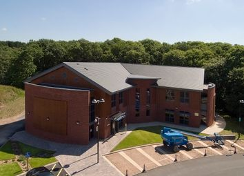 Thumbnail Office to let in 1st Floor Hawthorn House, Ransom Wood Business Park, Mansfield