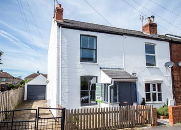 Thumbnail 2 bed end terrace house to rent in Croft Avenue, Charlton Kings, Cheltenham