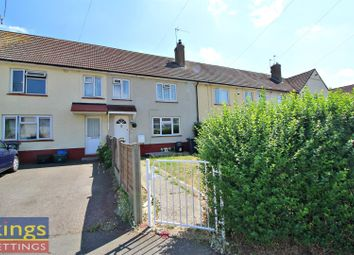 Thumbnail 4 bedroom terraced house to rent in North Road, Waltham Cross, Cheshunt