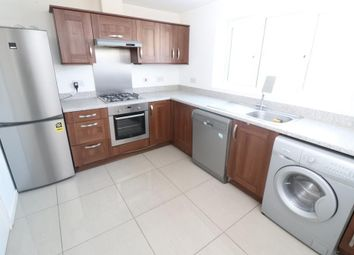 Thumbnail 3 bed semi-detached house for sale in Watkin Road, Freemens Meadow, Leicester
