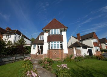 Thumbnail 4 bedroom detached house to rent in Oakway, Bromley, Kent