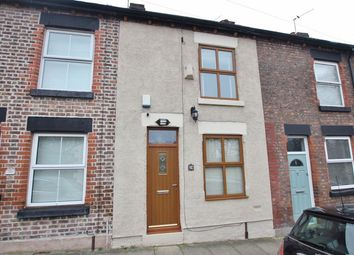 Thumbnail 2 bedroom terraced house for sale in Lingdale Road, Claughton, Wirral