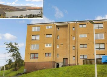 Thumbnail 2 bedroom flat for sale in Moray Place, Fort William, Inverness-Shire