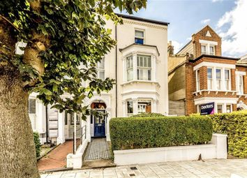 Thumbnail 2 bed flat for sale in Elms Road, London