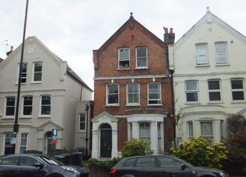 4 bed maisonette to rent in Ferme Park Road, Finsbury Park N4
