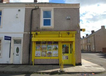 Thumbnail Retail premises for sale in Birch Street, Jarrow