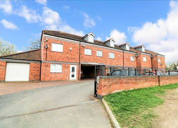 3 bed terraced house for sale in Brantley Mews, Lincoln LN5