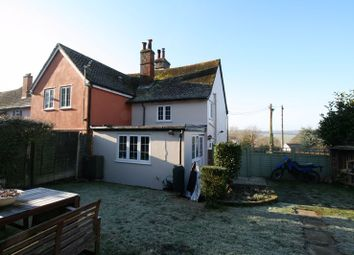 Thumbnail 2 bed property for sale in Upper Street, Layham, Ipswich