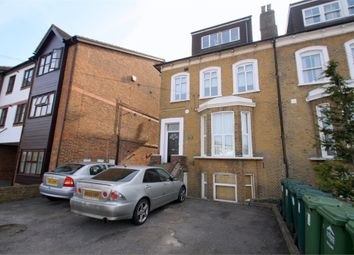 Thumbnail 2 bed flat to rent in First Floor Flat, 45 Gresham Road, Staines, Middlesex