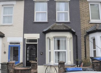Thumbnail Terraced house to rent in Bynes Road, South Croydon