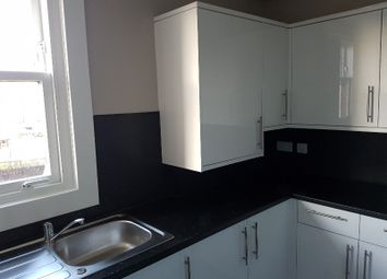 Thumbnail 3 bed flat to rent in John Street, Penicuik, Midlothian