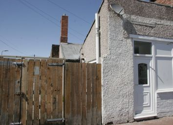 Thumbnail 2 bedroom flat to rent in Katherine Street, Ashington, Northumberland
