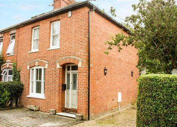 Thumbnail 2 bed semi-detached house for sale in Penyston Road, Maidenhead, Berkshire