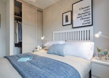 """Thumbnail 4 bedroom terraced house for sale in """"The Weybridge"""" at Wellfield Road North, Wingate"""