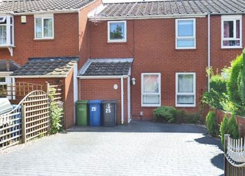Thumbnail 3 bed semi-detached house to rent in Quince, Amington, Tamworth, Staffordshire