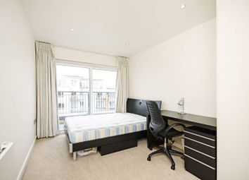 Thumbnail 2 bed flat to rent in Heritage Avenue, Colindale, London