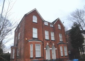 Thumbnail 1 bedroom flat for sale in St. Marys Hall Road, Crumpsall, Manchester