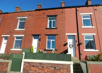 Thumbnail 4 bed terraced house for sale in Green End Avenue, Earby, Lancashire