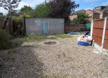 Thumbnail Land for sale in Wisgreaves Road, Alvaston, Derby