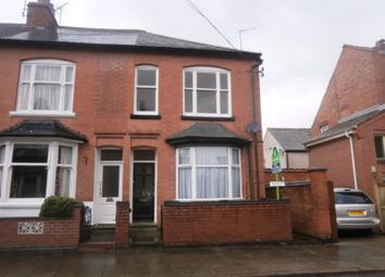 Thumbnail 1 bed flat to rent in St. Pauls Road, Westcotes, Leicester