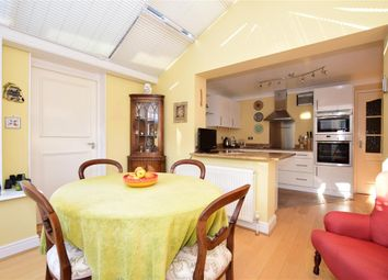 Thumbnail 2 bed semi-detached house for sale in The Forstal, Hadlow, Tonbridge, Kent