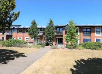 Thumbnail 1 bed flat for sale in Paget House, Grove Place, Upton Lane, Southampton