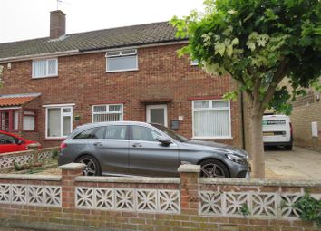Thumbnail 4 bed property to rent in Fairfax Road, Norwich