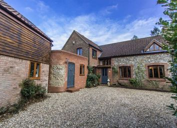 Thumbnail 5 bed detached house for sale in The Green, Stalham, Norwich
