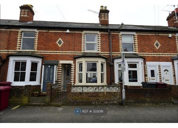 Thumbnail 3 bed terraced house to rent in Kings Road, Caversham