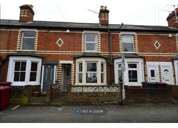 Thumbnail 3 bedroom terraced house to rent in Kings Road, Caversham
