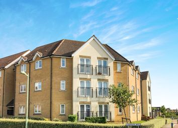 Thumbnail 2 bed flat for sale in Pintail Road, Stowmarket