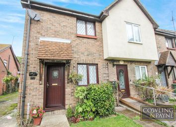 Thumbnail 2 bed property to rent in Nevendon Grange, Wickford, Essex