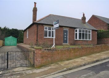 Thumbnail 3 bed detached bungalow for sale in Greenhead Avenue, Huddersfield