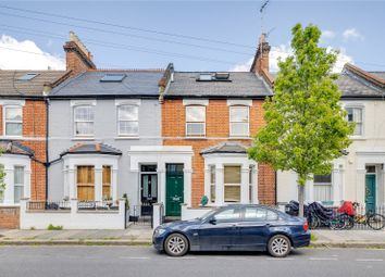 Thumbnail 4 bed property for sale in Rosaline Road, Fulham, London