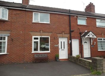 Thumbnail 2 bed terraced house for sale in Spinney Mead, Macclesfield