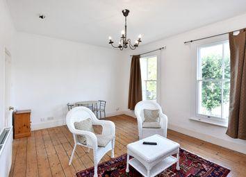 Thumbnail 1 bedroom flat to rent in Penshurst Road, London