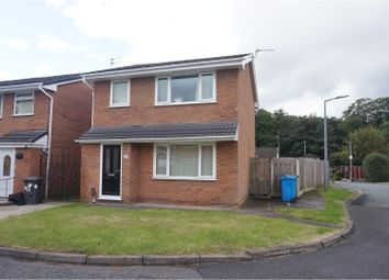 Thumbnail 3 bed detached house for sale in Wenlock Road, Runcorn