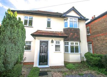 Thumbnail 3 bed detached house to rent in Anyards Road, Cobham